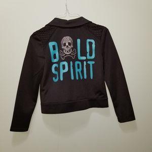 DSigned Girls 10-12 Bold Spirit jacket